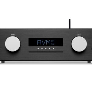AVM Audiophile Masterpieces