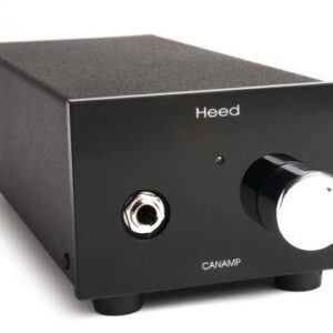 Canamp II - Headphone Amplifier