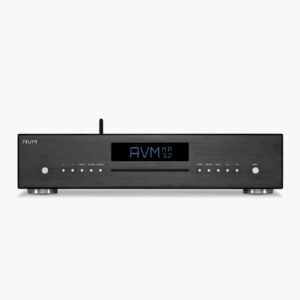 CD Players and CD/Media Players